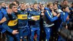 Boca Juniors: celebración de su título de la Copa Argentina - Noticias de mario ceballos