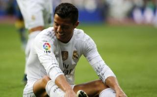 Cristiano Ronaldo está cansado de las comparaciones con Messi