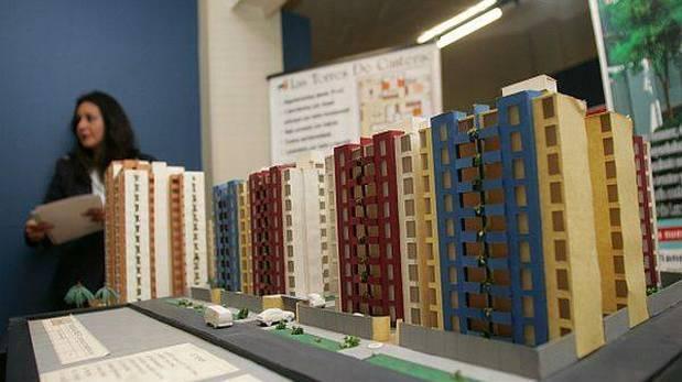 Ministro dicta medidas para facilitar adquisición de viviendas