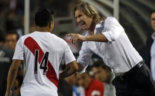 Gareca, Ruidíaz y Paraguay: cinco respuestas sobre la selección