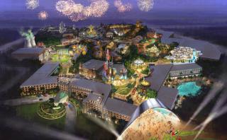 20th Century Fox abrirá un parque temático en el 2018
