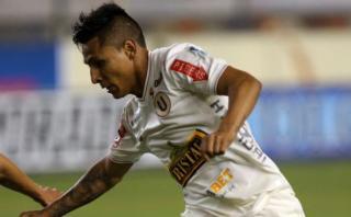 Raúl Ruidíaz: ¿Qué dijo sobre su convocatoria a la selección?