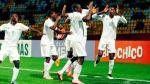 México vs. Nigeria: africanos y sus golazos en Mundial Sub 17 - Noticias de selección nigeriana