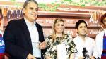 Premios Summum: Central volvió a coronarse como el número 1 - Noticias de restaurante cala