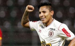Perú vs. Paraguay: ¿Cómo aportaría Raúl Ruidíaz si es titular?