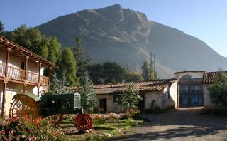 Tarma: 'La Perla de los Andes' y sus bellas haciendas