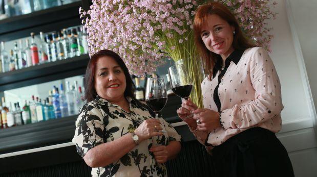 Soledad Marroquín y Claudia Eraso proponen un maridaje con vinos del mundo.