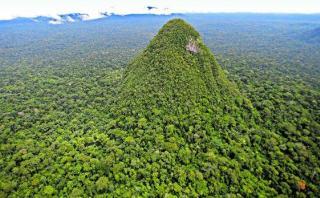 Gobierno anuncia creación de Parque Nacional Sierra del Divisor