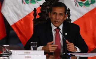 Ollanta Humala dispone creación de distrito La Yarada-Los Palos