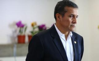 Humala: Una política de esterilizaciones forzadas es inmoral