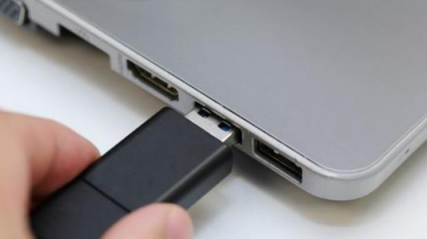 La USB de la muerte diseñada para matar PC's en segundos!