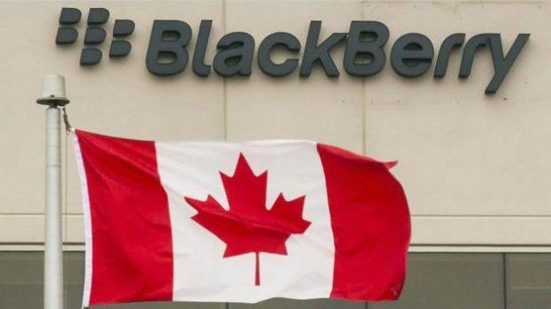 La pantalla pequeña de la Blackberry tradicional no es del agrado de mucha gente.(Foto: Reuters)