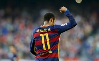 Neymar: entérate qué registro lo ubica junto a Messi y Ronaldo