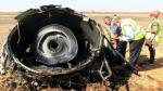 ¿Cómo se investiga un caso como el avión ruso caído en Egipto? - Noticias de malaysian airlines