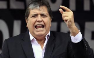 Alan García propone que comisión religiosa conceda indultos