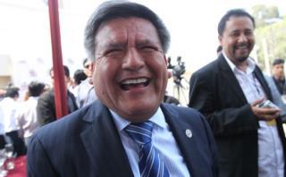 Datum: César Acuña supera a Alan García en intención de voto
