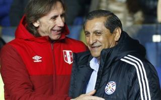 Ramón Díaz: entérate qué dijo el técnico de Paraguay sobre Perú