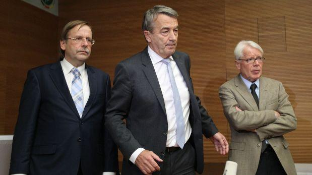 alemán escándalo
