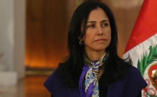 Nadine Heredia no acudirá hoy a examen grafotécnico en fiscalía