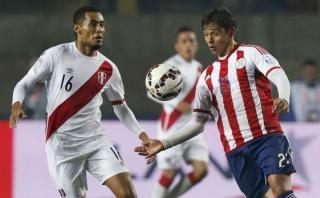 Perú vs. Paraguay: día, hora y canal de transmisión