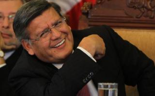 CPI ratifica que César Acuña desplazó a García del tercer lugar