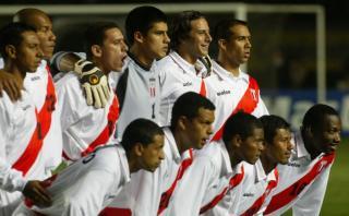 ¿Recuerdas el once de Perú que goleó 4-1 a Paraguay en Lima?