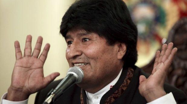El bochornoso momento que vivió Evo Morales en Alemania [VIDEO]