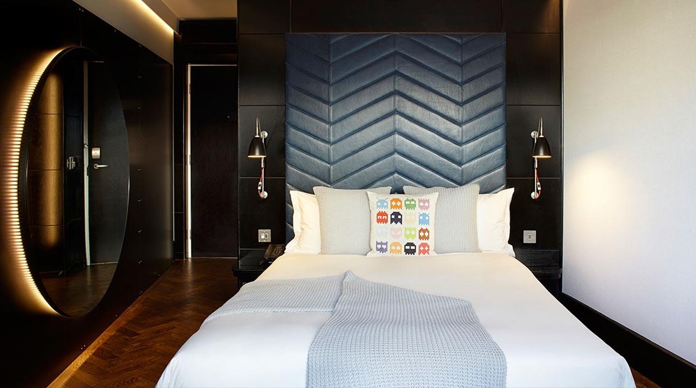Conoce estos hoteles de dise o low cost en europa for Hoteles de diseno en portugal