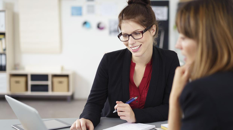 Adopta las reglas b sicas de etiqueta en tu trabajo vi for Oficina electronica de empleo