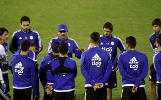 Selección peruana: esto piensan los paraguayos del partido