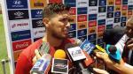 """Vargas no está al 100%: """"Quiero jugar, pero no sé cómo rinda"""" - Noticias de elkin sotelo"""