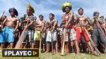 Brasil: indígenas prometen paralizar el país [VIDEO] - Noticias de asesinato y violación