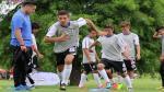 Prohiben que niños cabeceen el balón en fútbol de EE.UU. - Noticias de fútbol estadounidense