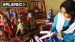 Muñecas tradicionales para aprender la historia de Pakistán - Noticias de diversidad cultural
