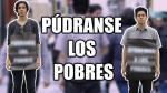 Púdranse los pobres: hablan autores del polémico video viral - Noticias de venezuela 2013