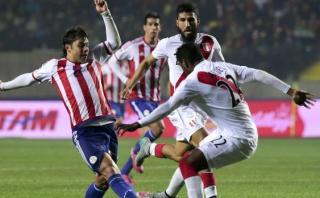 Perú vs. Paraguay: ¿Cuánto pagan las casas de apuestas?