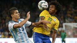 Argentina vs. Brasil: ¿Vas a apostar? Mira cuál es el favorito