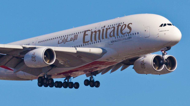 [Foto] ¿Desaparecerá el avión de pasajeros más grande del mundo?
