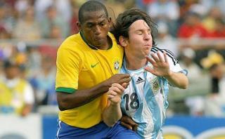 Argentina vs. Brasil: mira los 10 últimos encuentros [VIDEOS]