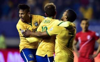 Brasil vs. Perú se jugará a estadio lleno en Salvador