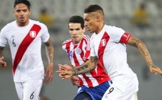 Selección peruana: la deuda que deberá saldar contra Paraguay