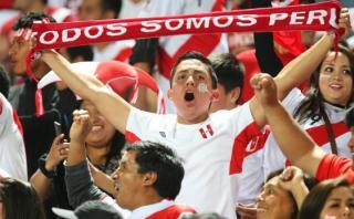 Perú vs. Paraguay: si vas al estadio, atento durante los himnos