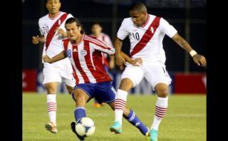"Haedo Valdez: ""Perú no pasa por su mejor momento"""
