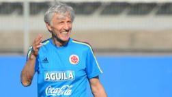 José Pekerman confirma que permanece como técnico de Colombia