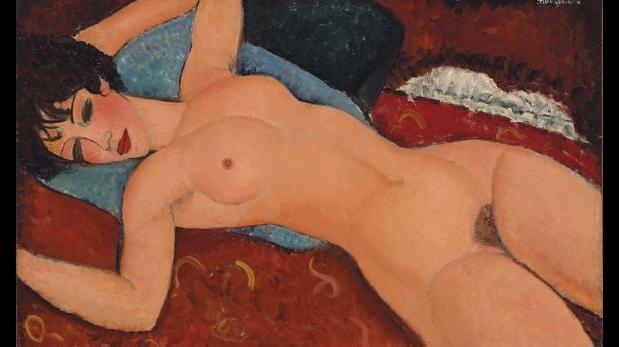 Conoce al millonario que compró cuadro más caro de Modigliani