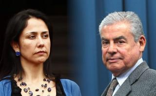 """Villanueva: """"No hay usurpación, Humala cedió su poder a Nadine"""""""