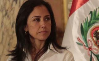 Nadine Heredia: Esto prueba que fujiapristas quieren liquidarme