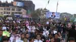 Protesta en Kabul pide fin de violencia contra los hazaras - Noticias de personas fallecidas