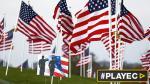 Estados Unidos honró a ex combatientes en Día de los Veteranos - Noticias de bob mcdonald