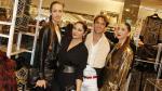 Balmain para H&M: los asistentes al lanzamiento en Lima [FOTOS] - Noticias de jockey plaza